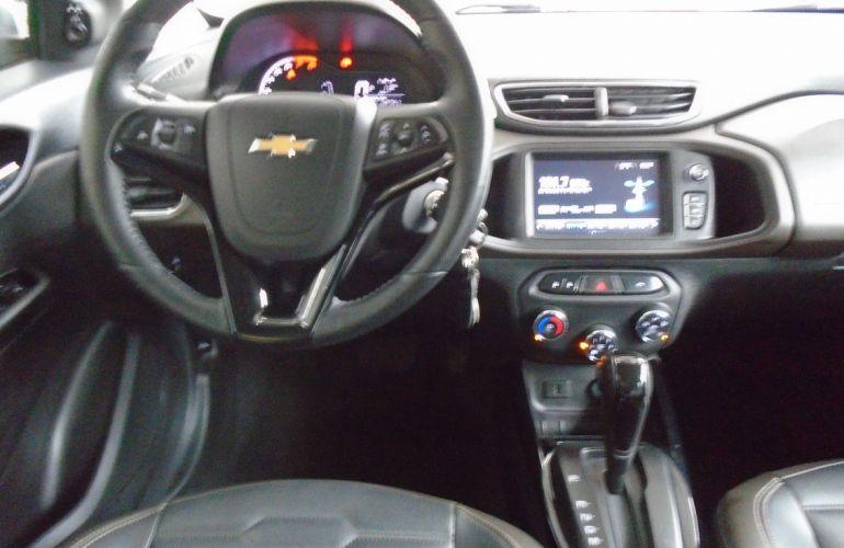 Chevrolet Prisma 1.4 MPFi LTZ 8v - Foto #10