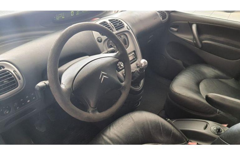 Citroën C3 Picasso GLX 1.6 16V (Flex) - Foto #9