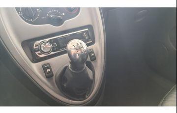 Citroën C3 Picasso GLX 1.6 16V (Flex) - Foto #10