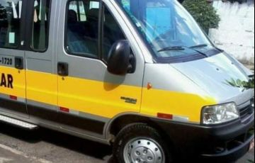 Fiat Ducato Minibus 2.3 16 lug. - Foto #2