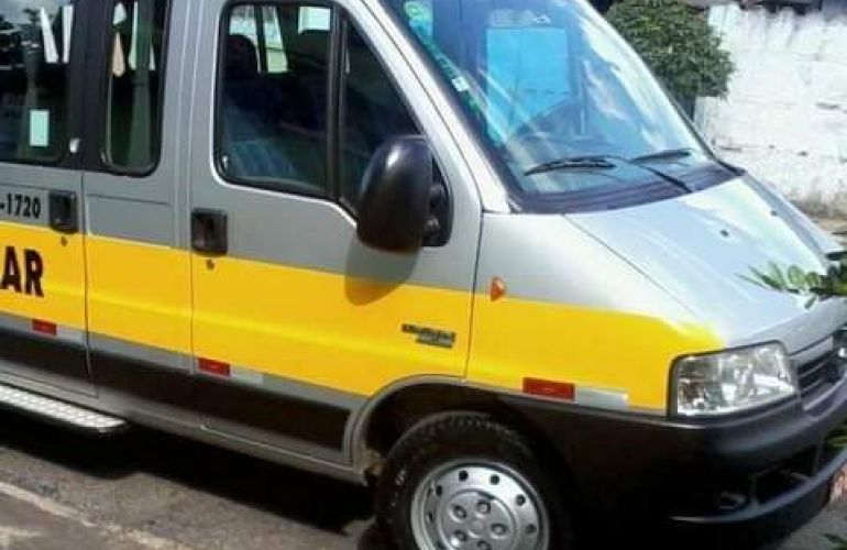 Fiat Ducato Minibus 2.3 16 lug. - Foto #9
