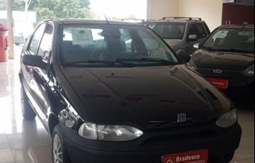 Fiat Palio EDX 1.0 MPI 8V - Foto #2