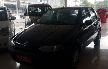 Fiat Palio EDX 1.0 MPI 8V - Foto #3