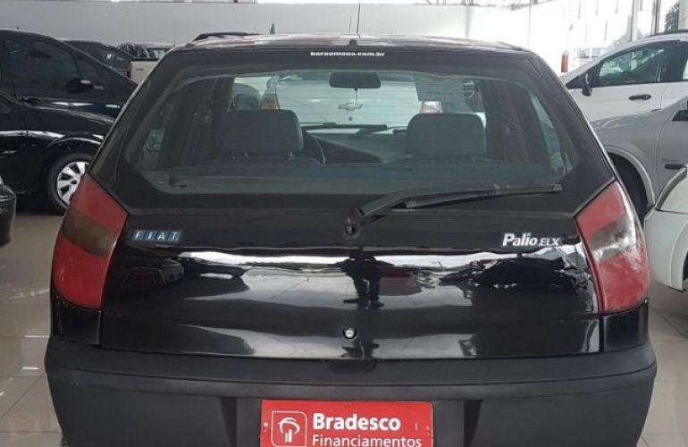 Fiat Palio EDX 1.0 MPI 8V - Foto #4