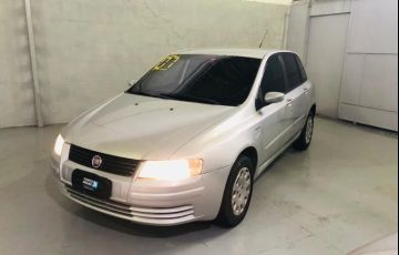 Fiat Stilo 1.8 MPi Sp 8v
