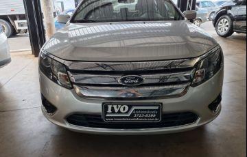Ford Fusion 2.5 SEL 16v - Foto #1