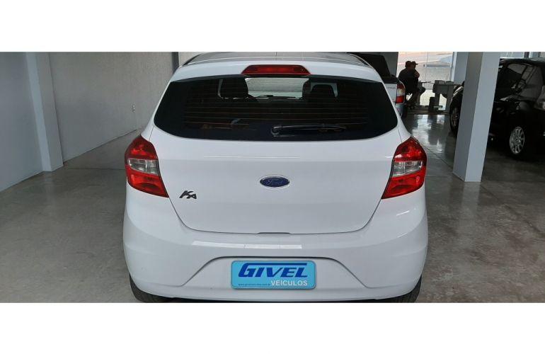 Ford Ka 1.0 SE (Flex) - Foto #6