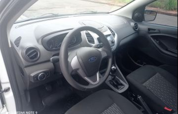Ford Ka Sedan SE 1.5 (Flex) - Foto #5