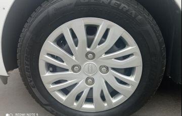 Ford Ka Sedan SE 1.5 (Flex) - Foto #10
