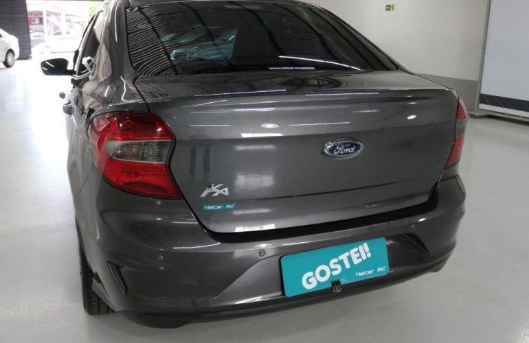 Ford KA SEDAN 1.0 Flex - Foto #3