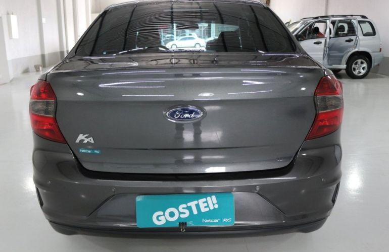 Ford KA SEDAN 1.0 Flex - Foto #5