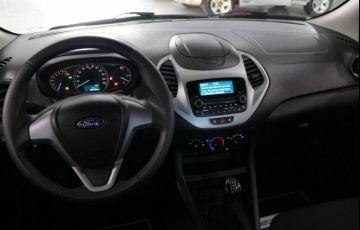 Ford KA SEDAN 1.0 Flex - Foto #6