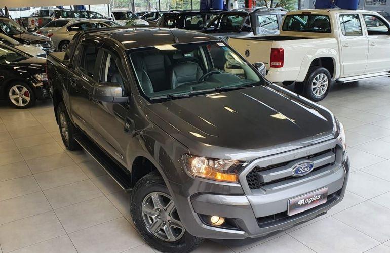 Ford Ranger 2.2 Xls 4x4 CD 16v - Foto #1