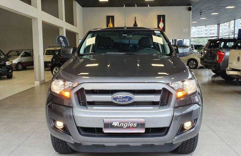 Ford Ranger 2.2 Xls 4x4 CD 16v - Foto #2