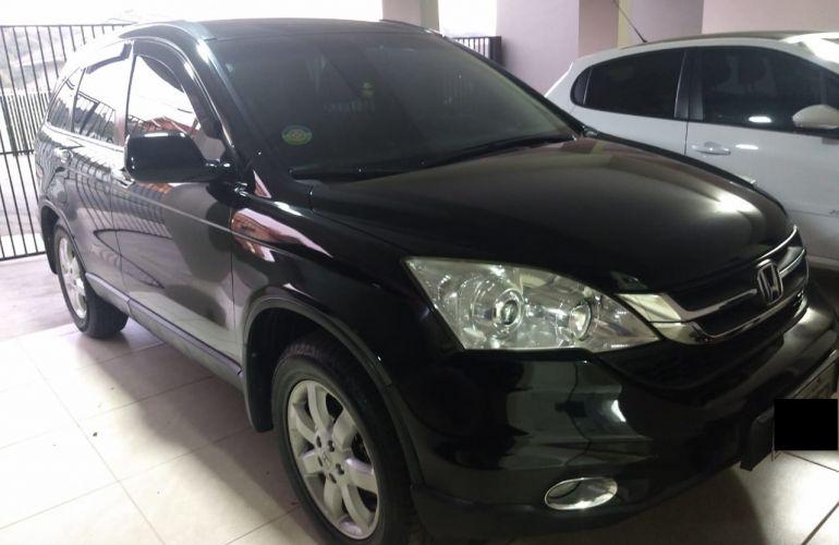 Honda CR-V LX 2.0 16V - Foto #1