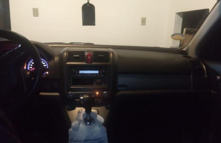 Honda CR-V LX 2.0 16V - Foto #8