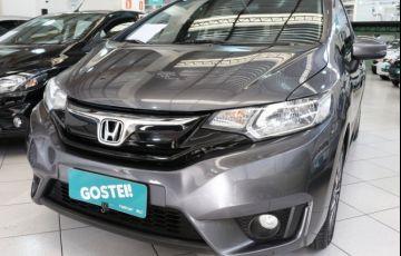 Honda Fit EX 1.5 i-VTEC FlexOne