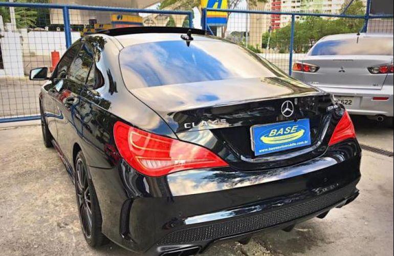 Mercedes-Benz 45 Amg 4matic - Foto #4