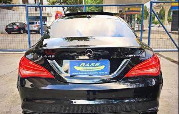 Mercedes-Benz 45 Amg 4matic - Foto #5