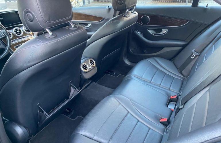 Mercedes-Benz C 180 1.6 Cgi Exclusive 16V Turbo - Foto #7