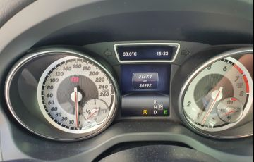 Mercedes-Benz GLA 200 Advance - Foto #5