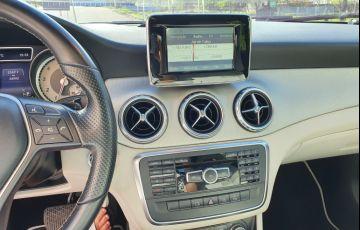 Mercedes-Benz GLA 200 Advance - Foto #7