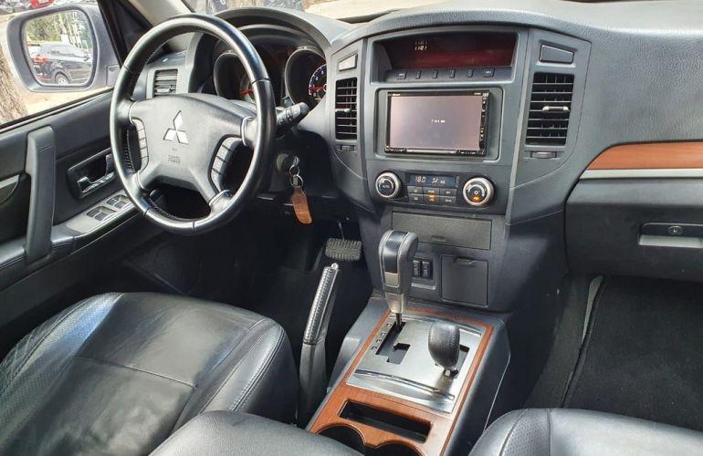 Mitsubishi Pajero Full 3.2 Hpe 4x4 16V Turbo Intercooler - Foto #8