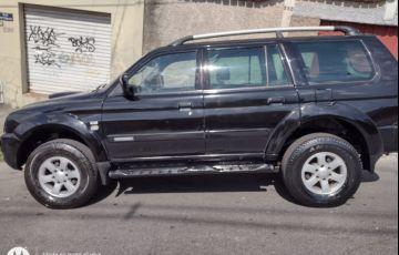Mitsubishi Pajero Sport HPE 4x4 2.5