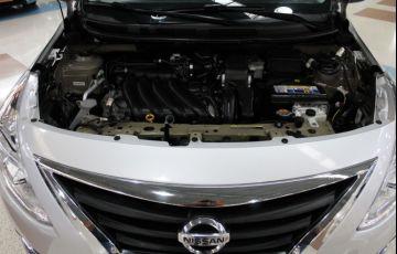 Nissan Versa 1.6 SV 16v - Foto #3