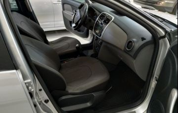 Renault Logan Dynamique 1.6 8V (flex) - Foto #9