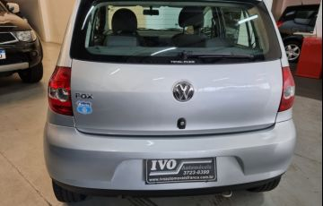 Volkswagen Fox 1.0 Mi Route 8v - Foto #6