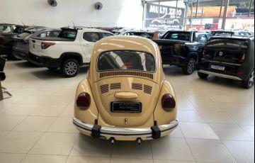 Volkswagen Fusca 1.3 8V - Foto #3