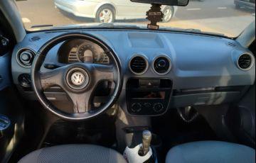 Volkswagen Gol 1.0 Mi City 8V G.iv - Foto #8