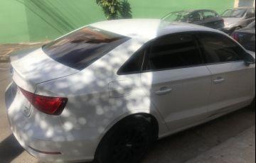 Audi A3 1.4 TFSI Sportback S Tronic
