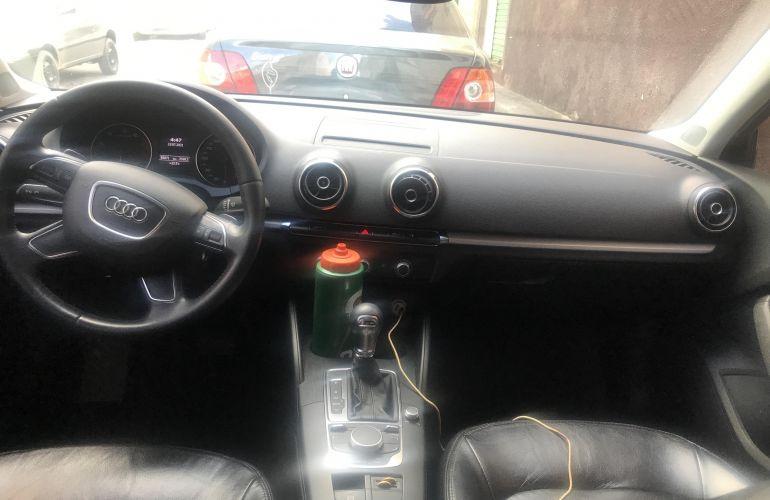 Audi A3 1.4 TFSI Sportback S Tronic - Foto #6