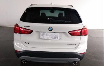 BMW X1 2.0 16V Turbo Sdrive20i - Foto #4