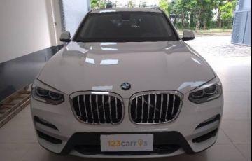 BMW X3 2.0 16V X Line Xdrive20i - Foto #2