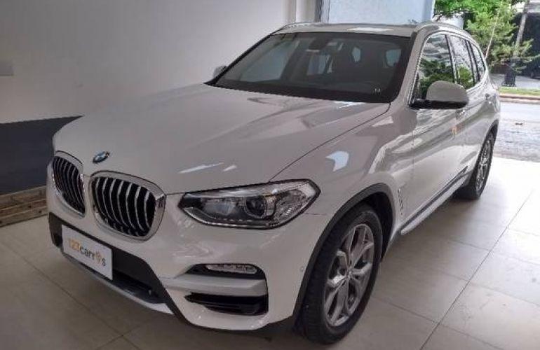 BMW X3 2.0 16V X Line Xdrive20i - Foto #3