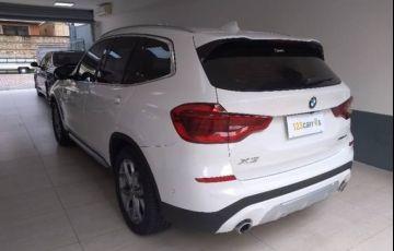 BMW X3 2.0 16V X Line Xdrive20i - Foto #4