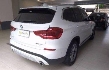 BMW X3 2.0 16V X Line Xdrive20i - Foto #6