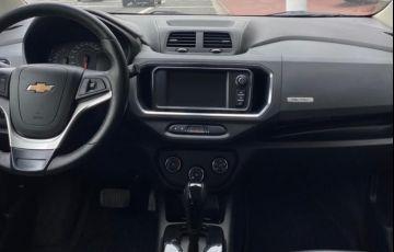 Chevrolet Spin 1.8 Activ7 8v - Foto #8