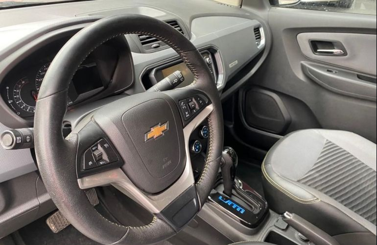 Chevrolet Spin 1.8 Activ7 8v - Foto #10