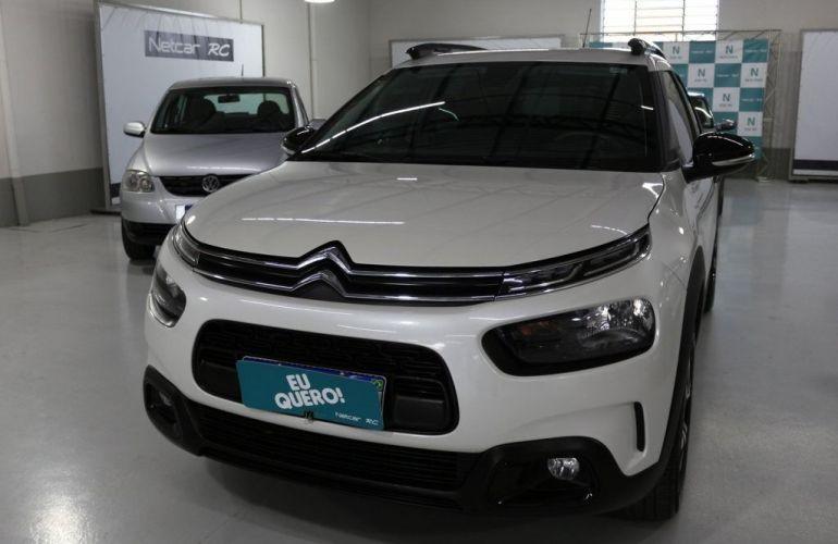 Citroën C4 CACTUS SHINE 1.6 Turbo Flex - Foto #1
