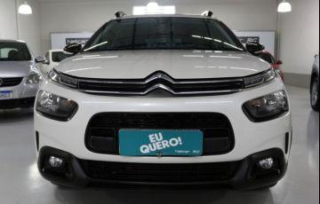 Citroën C4 CACTUS SHINE 1.6 Turbo Flex - Foto #2