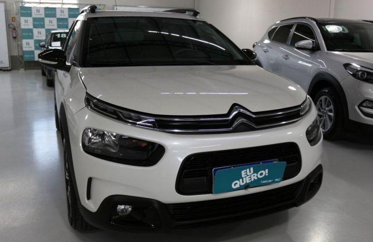 Citroën C4 CACTUS SHINE 1.6 Turbo Flex - Foto #3