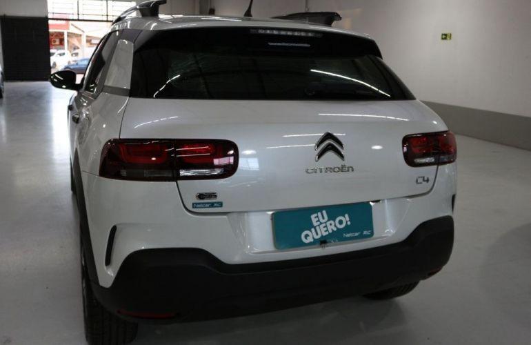 Citroën C4 CACTUS SHINE 1.6 Turbo Flex - Foto #4