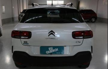 Citroën C4 CACTUS SHINE 1.6 Turbo Flex - Foto #6