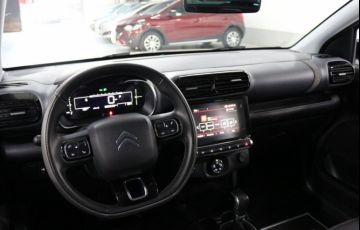 Citroën C4 CACTUS SHINE 1.6 Turbo Flex - Foto #8