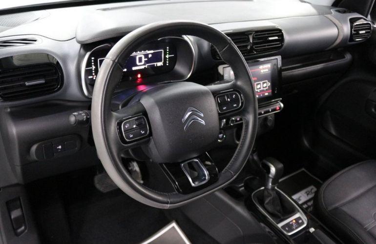Citroën C4 CACTUS SHINE 1.6 Turbo Flex - Foto #10