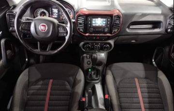 Fiat Toro 1.8 16V Evo Freedom Open Edition - Foto #5